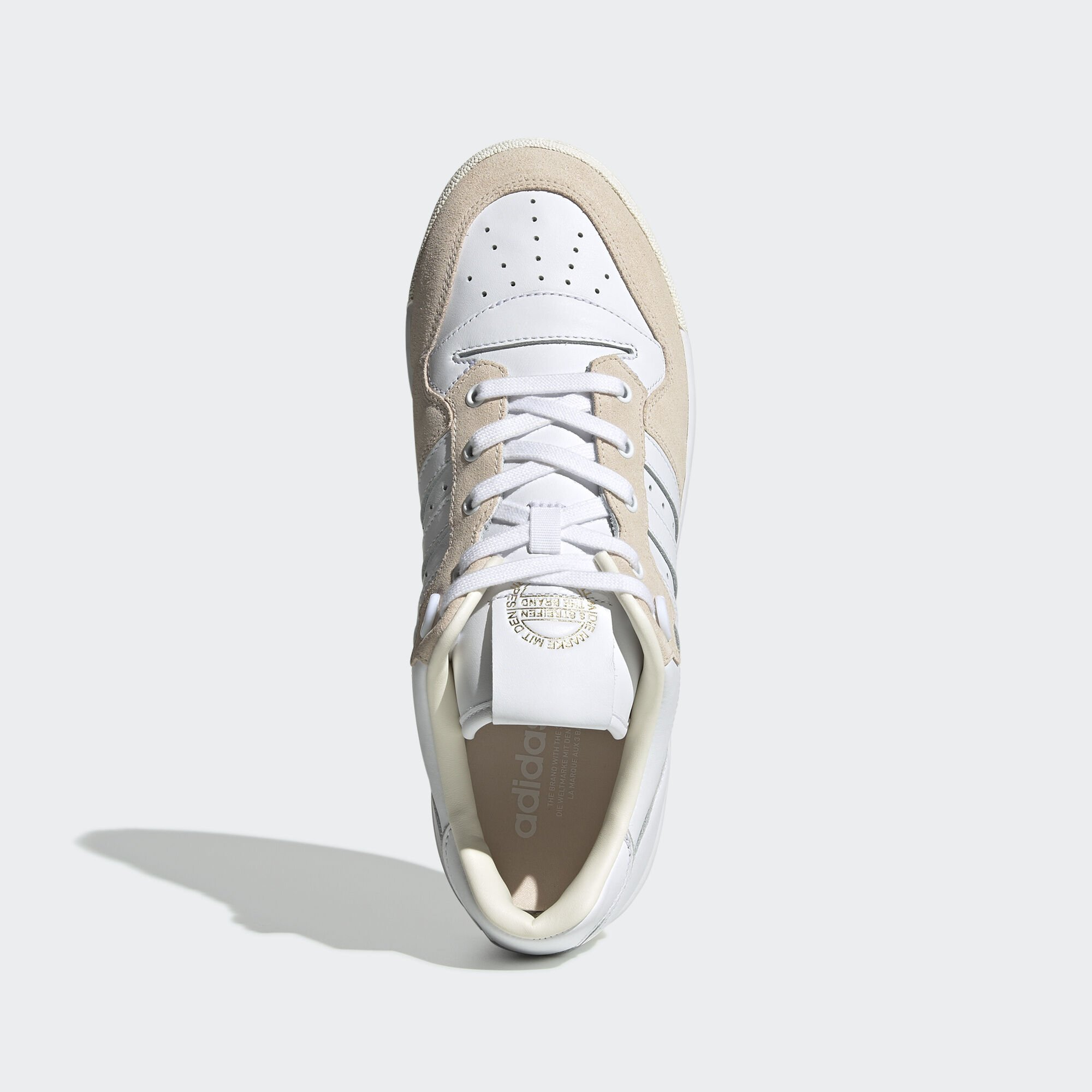 adidas Rivalry Low Home of Classics Pack (EG5148)