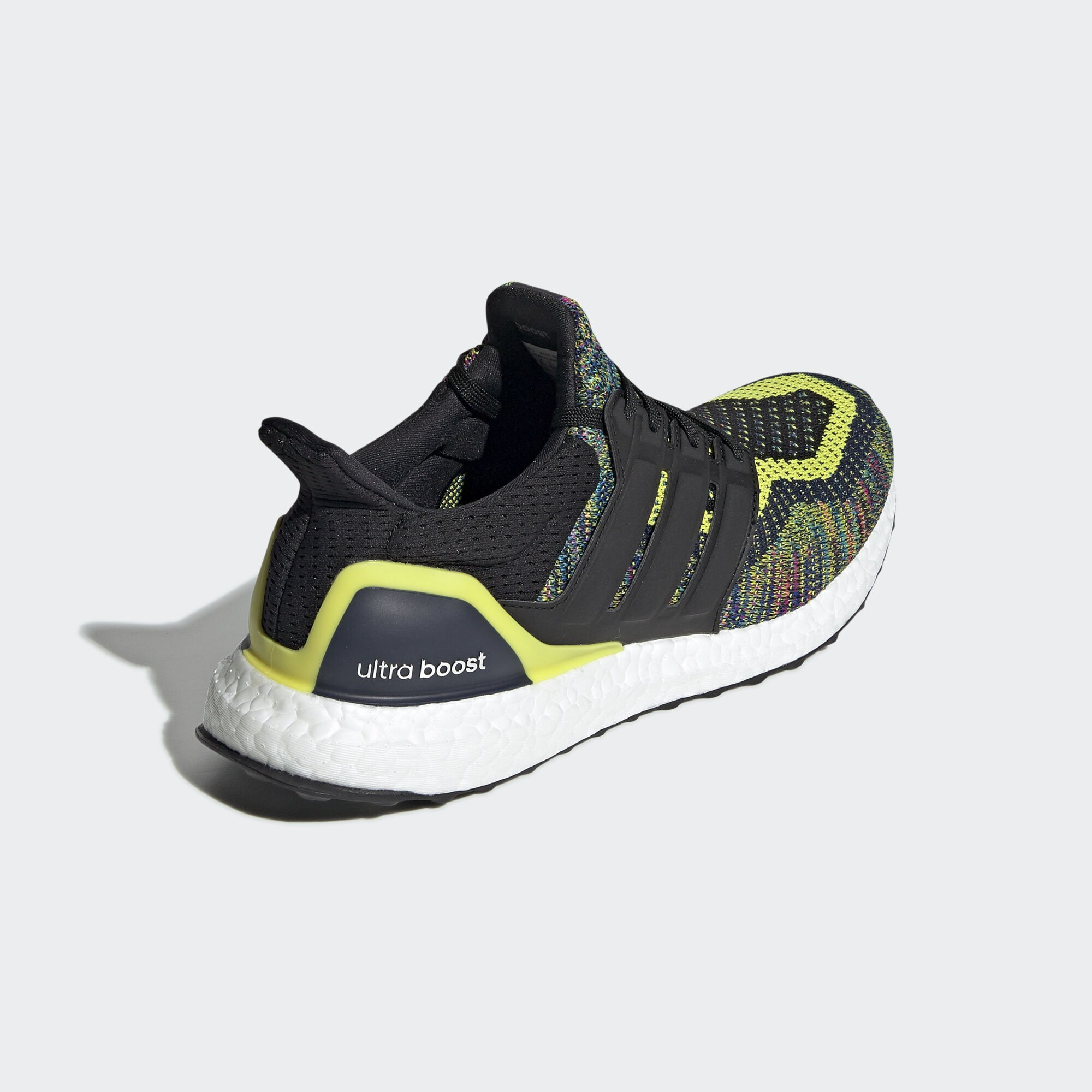 adidas Ultra Boost Shock Yellow (EG8106)