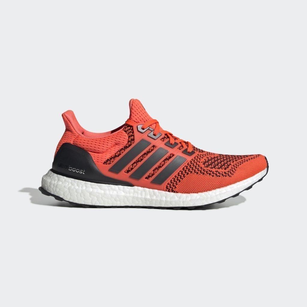 adidas Ultra Boost 1.0 Solar Orange (2019)