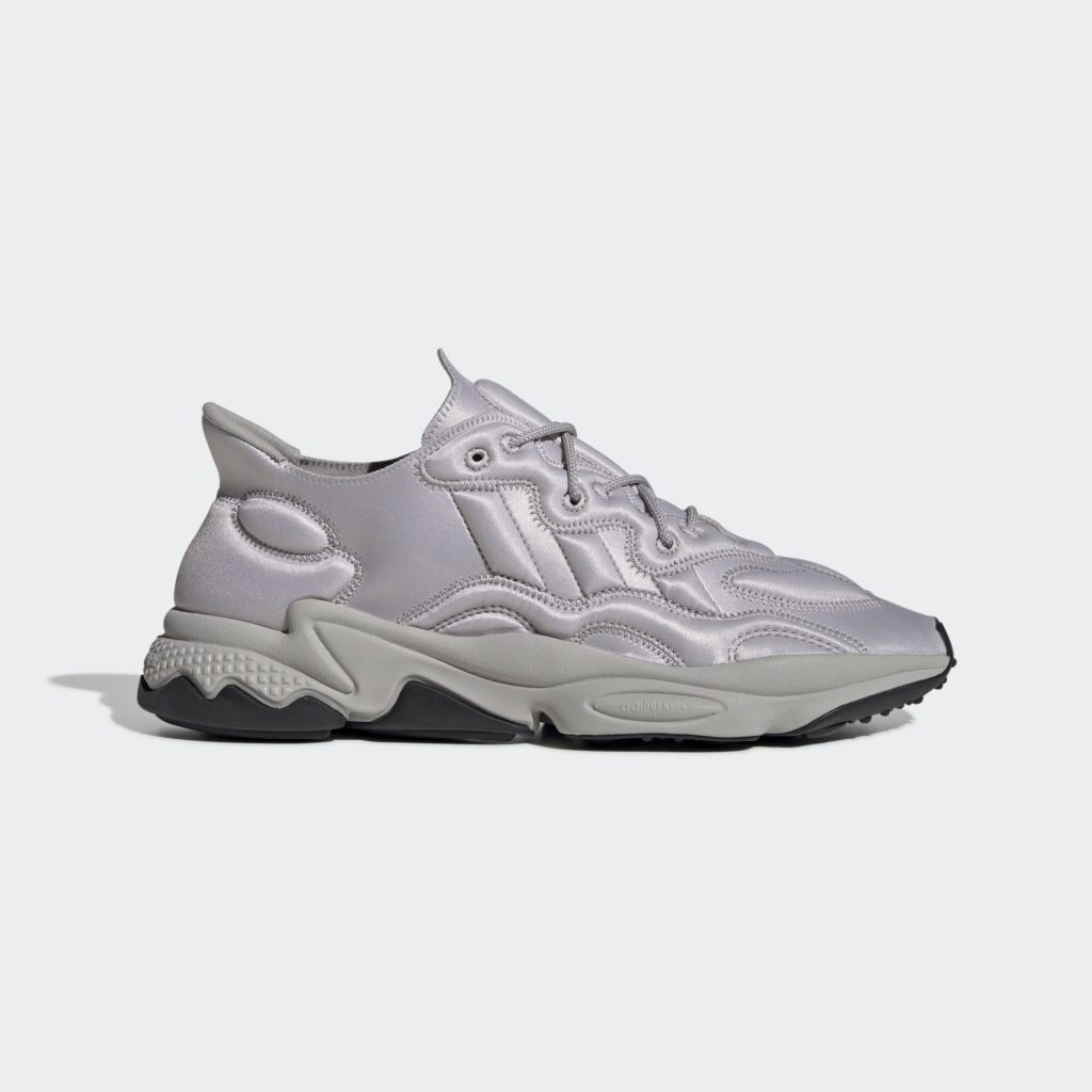 adidas Ozweego Tech Clear Granite