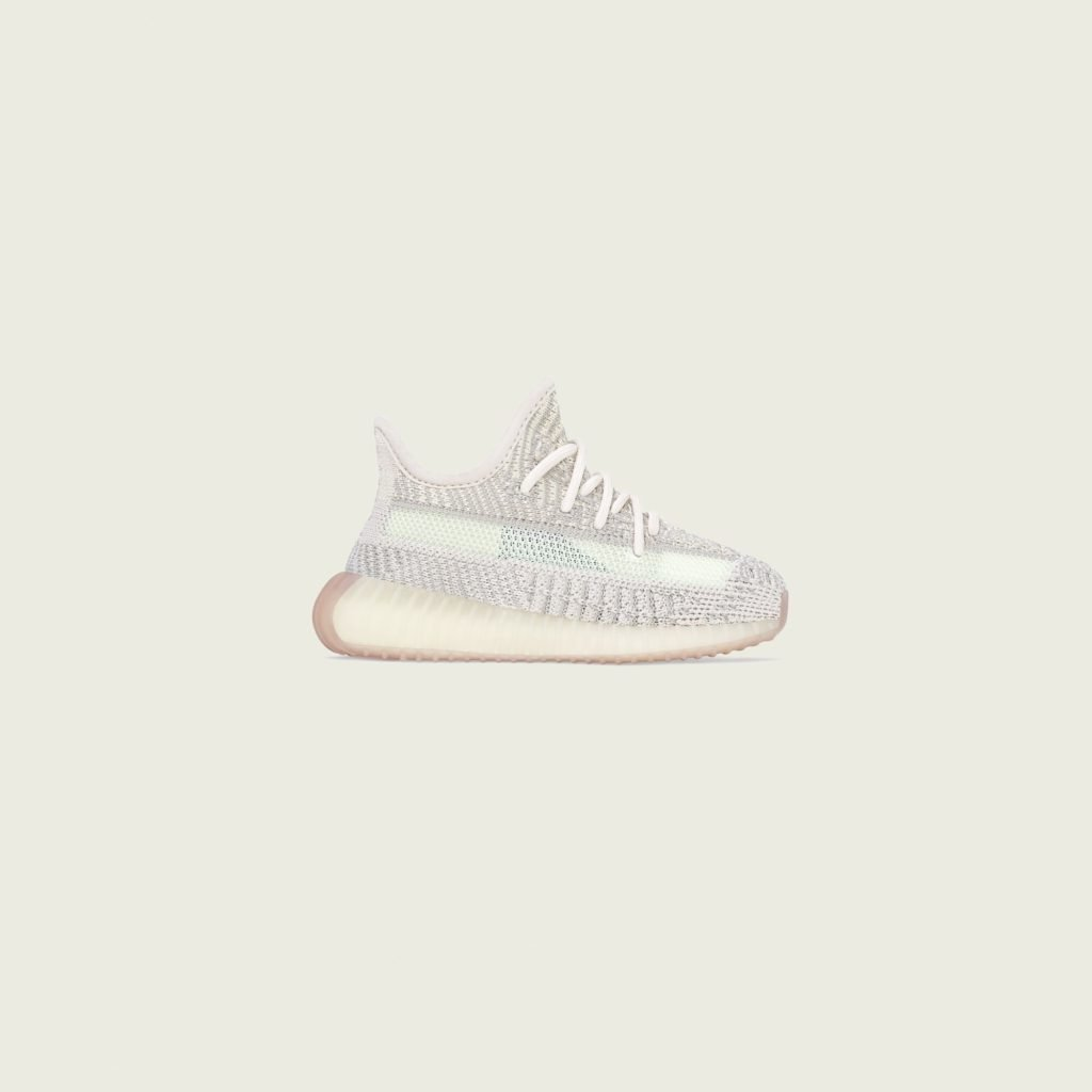 adidas Yeezy Boost 350 V2 Citrin (Infant)