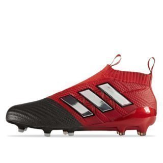 Adidas ACE 17+ PureControl Red White Core Black