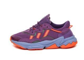 adidas Ozweego W (Active Purple / Solar Orange / Chalk Purple)