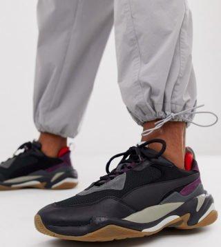 Puma Overige sneakers (Zwart)