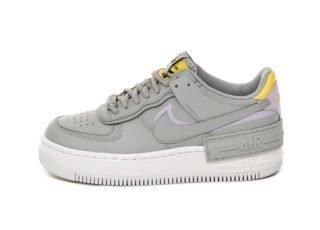 Nike Wmns Air Force 1 Low *Shadow Wolf Grey* (Wolf Grey / Wolf Grey -