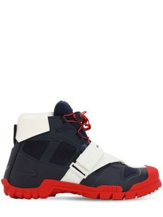 Nike Sfb Mountain / Undercover Sneakers (Obsidian)