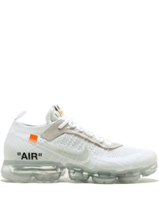Nike Nike x Off-White The 10 : Air Vapormax Flyknit sneakers (wit)