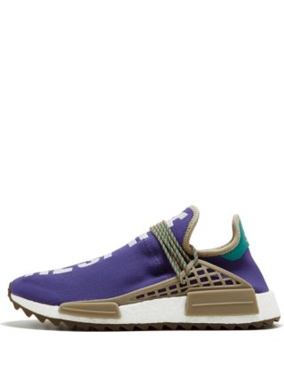 adidas Adidas x Pharrell Williams Human Race NMD Breathe Walk sneakers - Paars