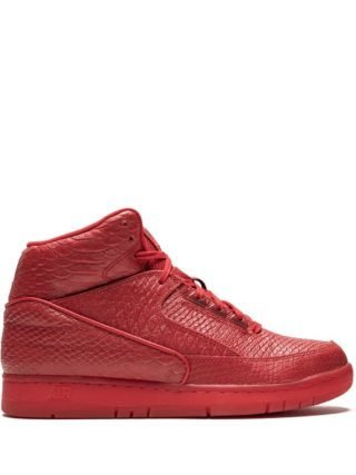 Nike Air Python PRM sneakers - Rood