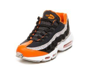 Nike Air Max 95 *Keep Rippin Stop Slippin*