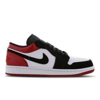 Jordan 1 Low - Heren Schoenen - 553558-116