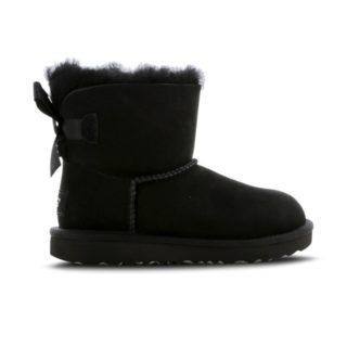 UGG Bailey Bow II - voorschools Boots - 101739T-BLK
