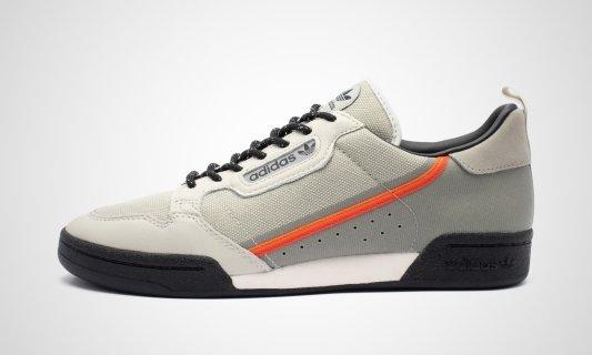 Adidas Originals Continental 80 (beigeGrijs) Sneaker