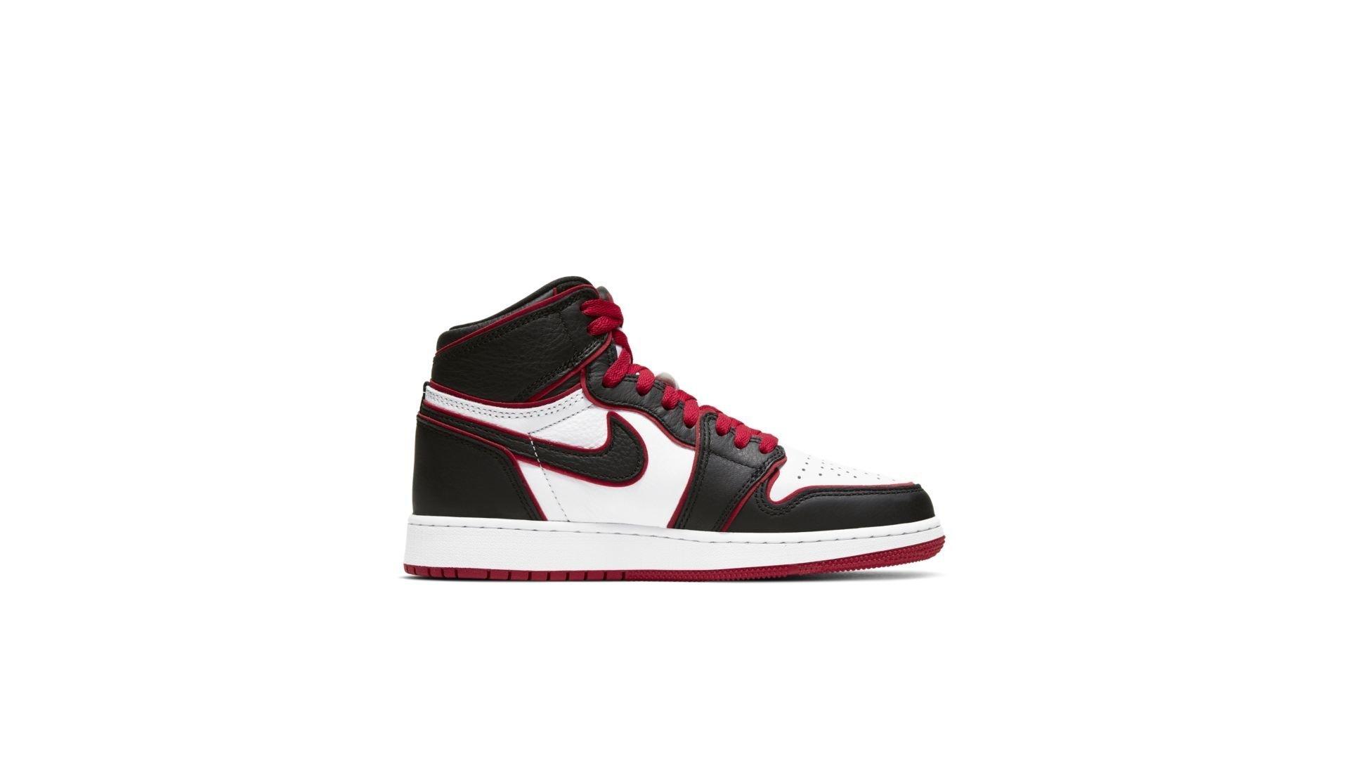 Jordan 1 Retro High Bloodline (GS) (575441-062)
