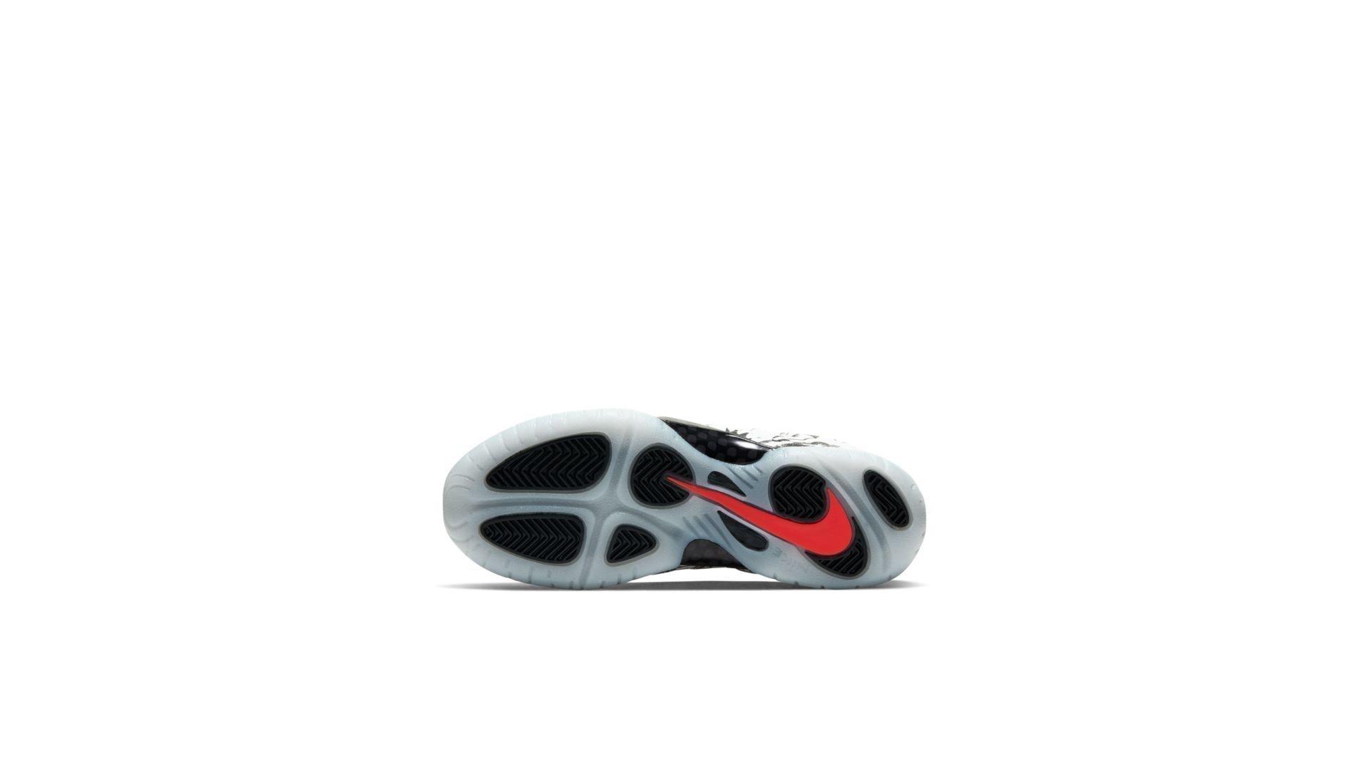 Nike Air Foamposite One Shattered Backboard (PS) (723946-011)