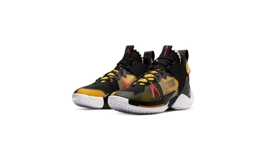 Jordan Why Not Zer0.2 SE Scorpio