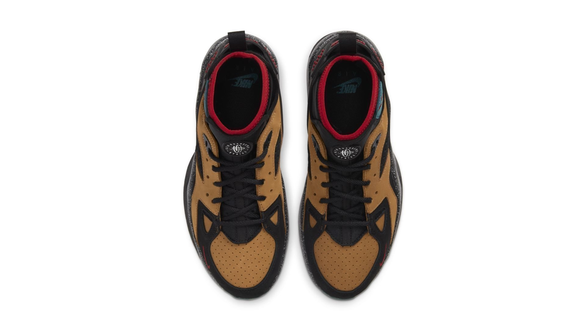 Nike Air Mowabb Olivia Kim No Cover (W) (CK3312-001)