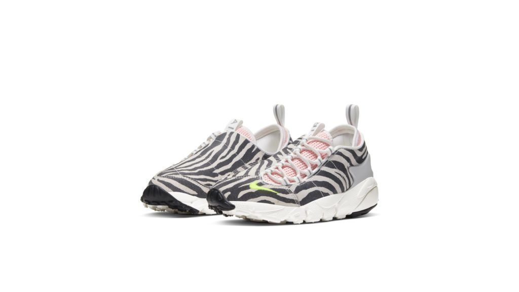 Air Footscape Olivia Kim No Cover (W)