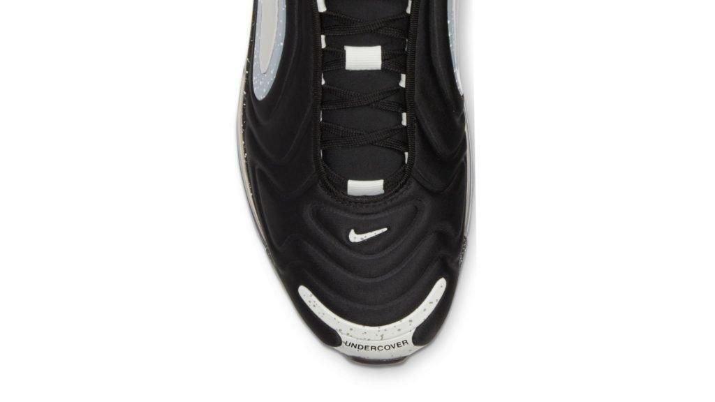 Nike Air Max 720 Undercover Black (CN2408-001)