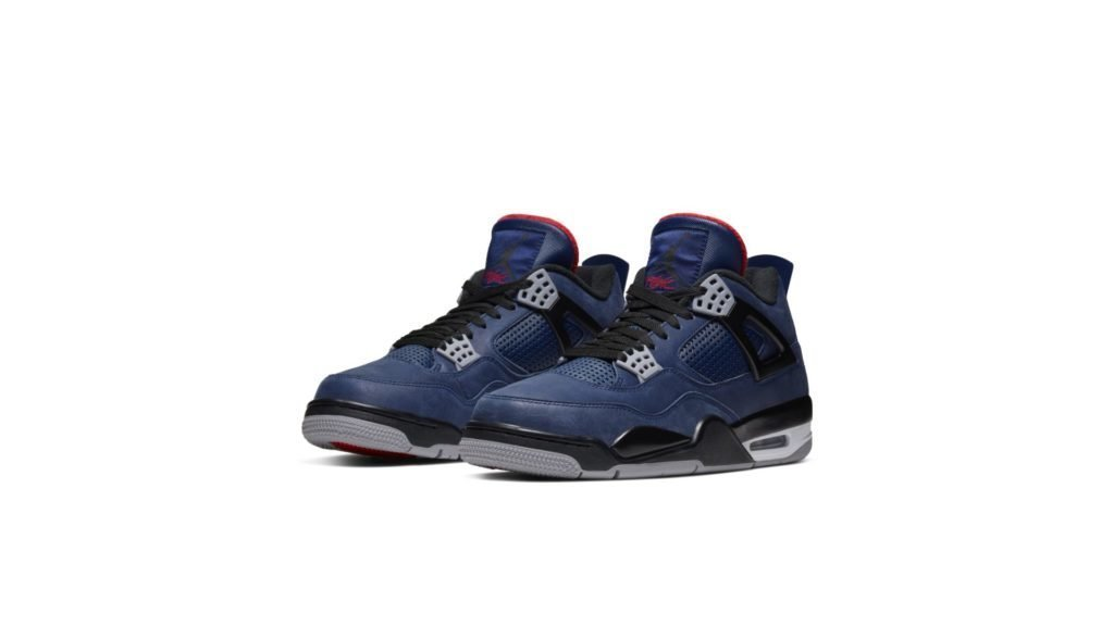 Jordan 4 Retro Winter Loyal Blue