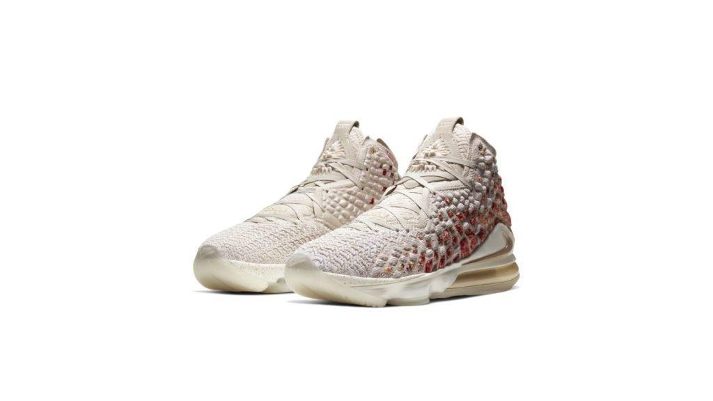 Nike LeBron 17 Harlem Fashion Row (CT3466-001)