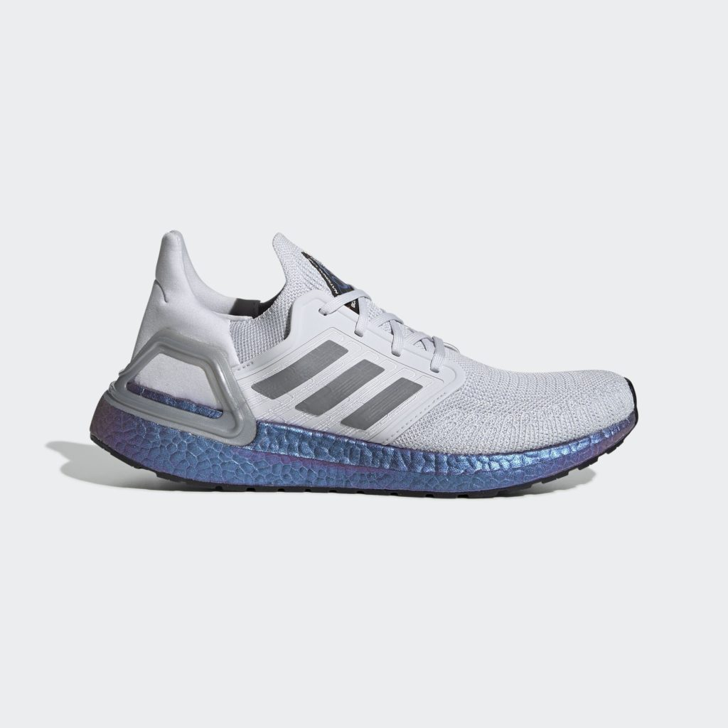 adidas Ultra Boost 2020 ISS US National Lab Dash Grey