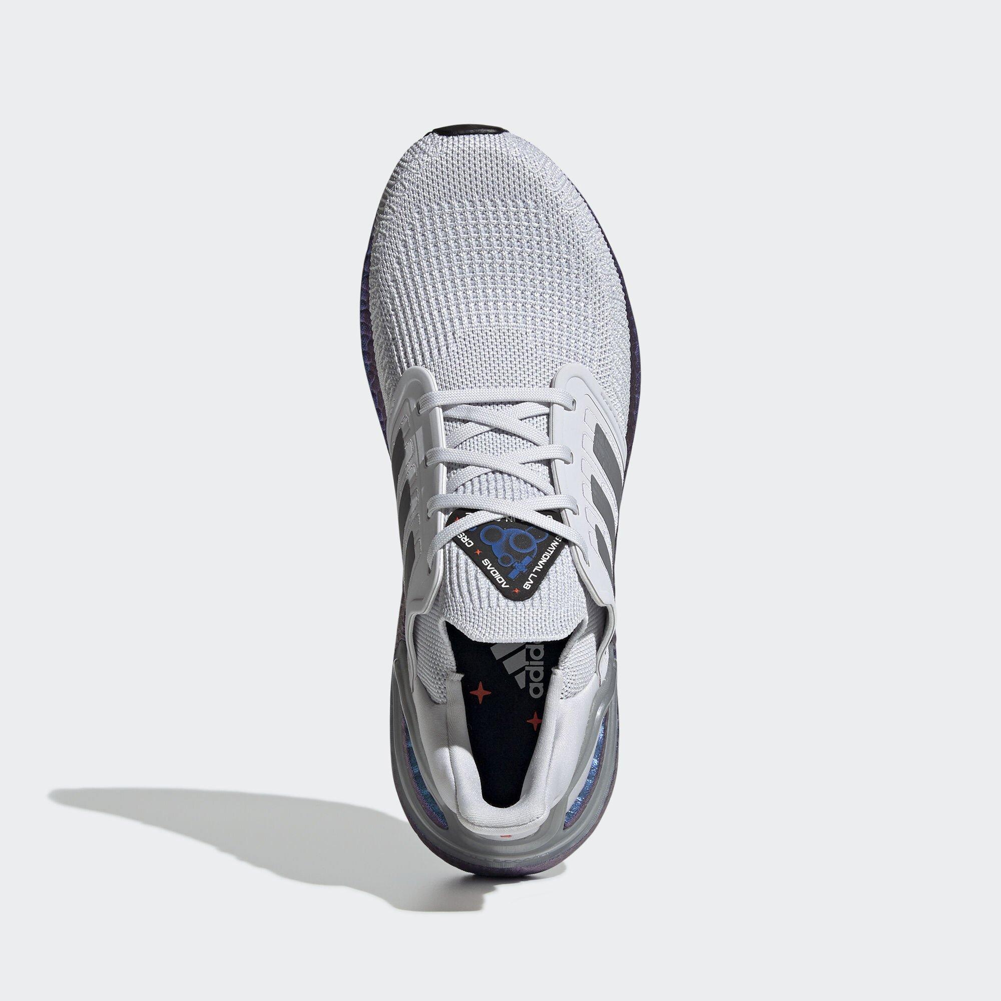 adidas Ultra Boost 2020 ISS US National Lab Dash Grey (EG0755)