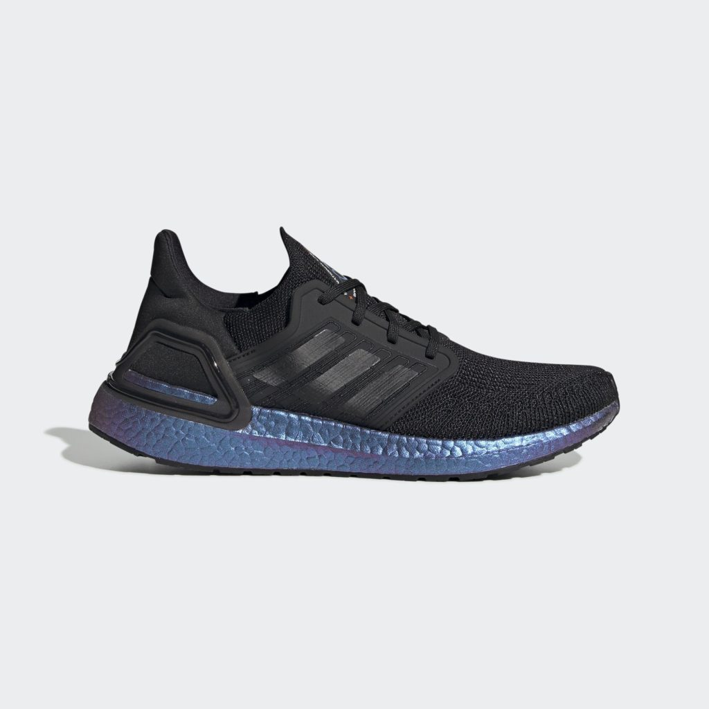 adidas Ultra Boost 2020 ISS US National Lab Core Black