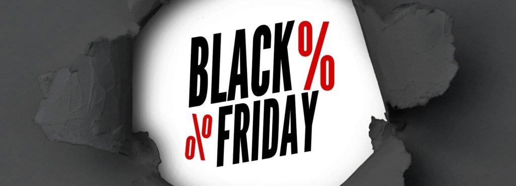 Black Friday Sneaker Shopping