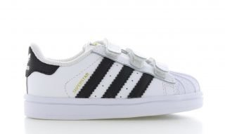 Adidas adidas Superstar Core Wit Peuters