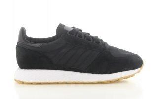 Adidas adidas Forest Grove Zwart Dames