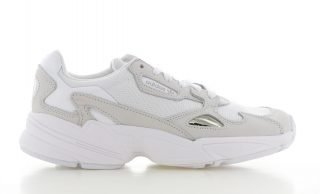 Adidas adidas Falcon Wit Dames