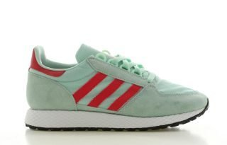 Adidas adidas Forest Grove W Groen Dames