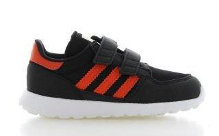 Adidas adidas Forest Grove CF I Zwart Peuter
