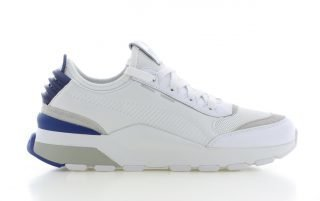 Puma RS-0 Core Wit Heren