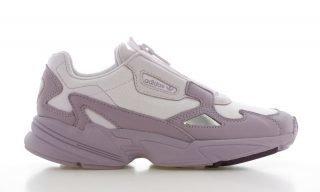 Adidas adidas Falcon Zip Lila Dames