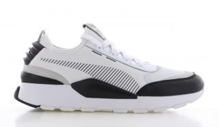 Puma RS-0 Core Wit/Zwart Heren