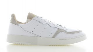 Adidas adidas Supercourt Wit/Beige Heren