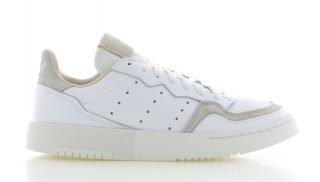 Adidas adidas Supercourt Wit/Beige Dames