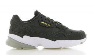 Adidas adidas Falcon Groen Dames