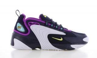 Nike Zoom 2K Paars/Wit Heren