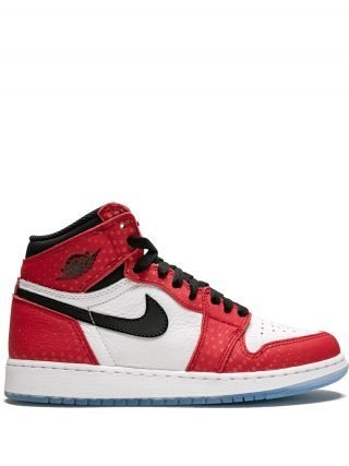 Jordan Air Jordan Retro 1 sneakers - Rood