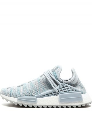 adidas PW Human Race NMD sneakers - Blauw