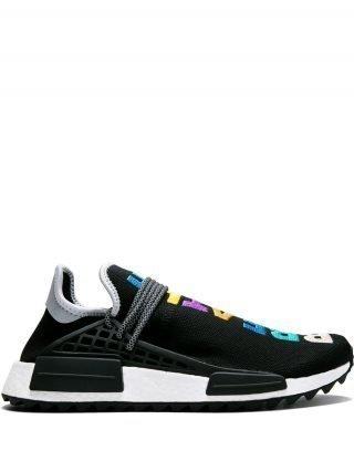 adidas Pharrell Williams Solar HU NMD sneakers - Zwart