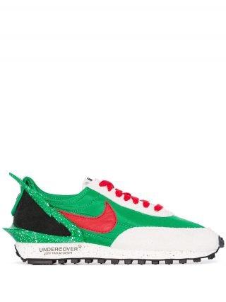Nike X Undercover Daybreak sneakers (groen)
