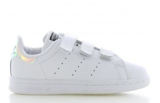 Adidas adidas Stan Smith Wit/Holographic