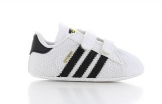 Adidas adidas Superstar Crib Wit Baby