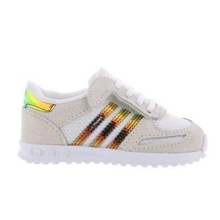 "adidas La Trainer ""Gold Iridescent"" - Baby Schoenen - CP9836"