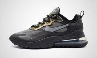 """Air Max 270 React """"Camo"""" Sneaker"""