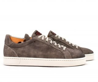 Magnanni sneaker taupe